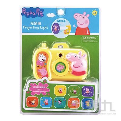 佩佩豬相機造型投影機