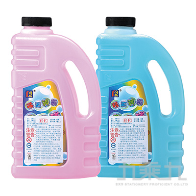 泡泡補充液(顏色隨機出貨)