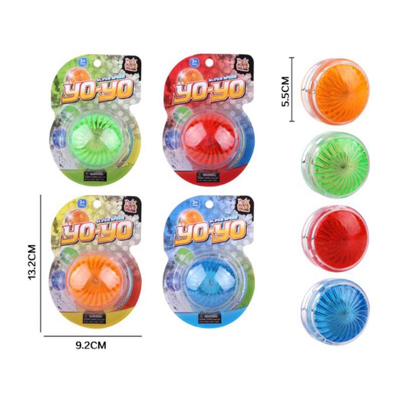 YOYO溜溜球(款式隨機出貨)