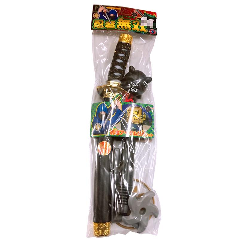 忍者刀組合(420mm)