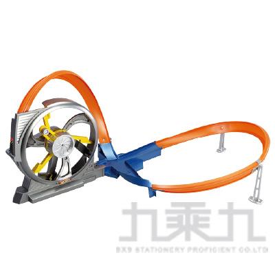 風火輪動力渦輪軌道組 (款式隨機)