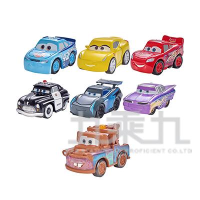 汽車總動員3-迷你小汽車
