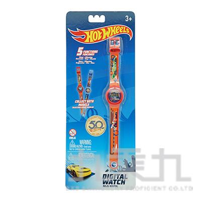 風火輪LCD手錶 (款式隨機)