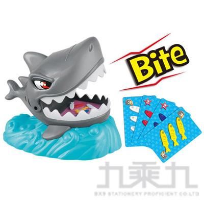 (桌遊)瘋狂的鯊魚 WS5359