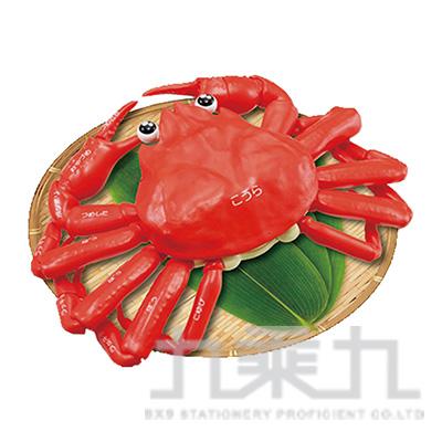 買一隻帝王蟹!帝王蟹趣味拼圖 MH513276