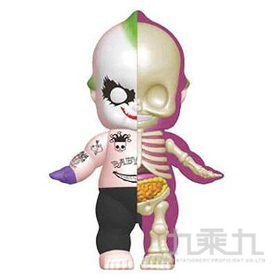 細邱比特BB解剖(小丑BB) (有眼頭) FM29141