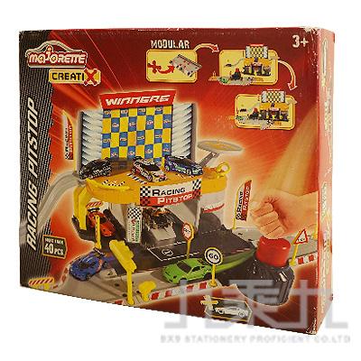 (福利品) 麻雀小汽車救援站 DIC02753