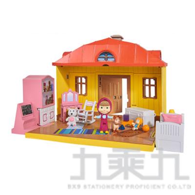 瑪莎遊戲組-瑪莎的家 SIM91633