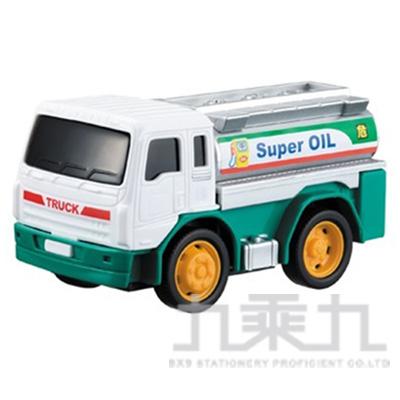 MARUKA 110mm迴力車 油罐車 MAP13988