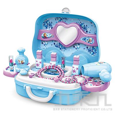 迪士尼系列-冰雪奇緣化妝手提箱 XCD37213