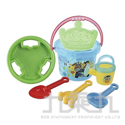 迪士尼沙灘桶-玩具總動員 MAD14655