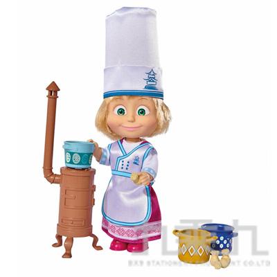 瑪莎小廚師 SIM91987