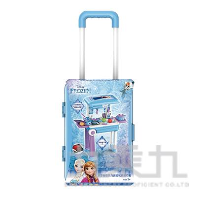 迪士尼系列-冰雪奇緣廚房旅行箱XCD38123