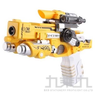變形槍神-咆嘯虎 HLF71802