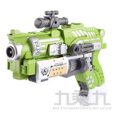 變形槍神-猛狼 HLF71803