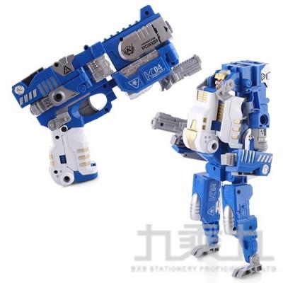 變形槍神-捷豹 HLF71804