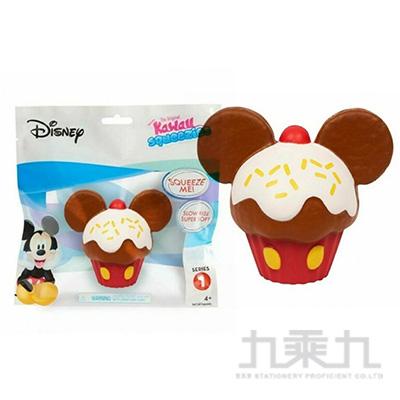 迪士尼卡哇依系列-軟軟米奇甜點 JPD75415