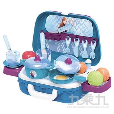 迪士尼系列-冰雪奇緣2 閃光廚房組XCD39133