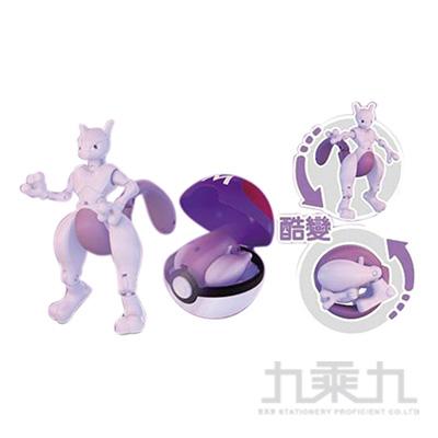 寶可夢變形系列-超夢 CRT71836