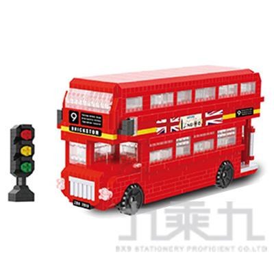 雙層巴士 7813