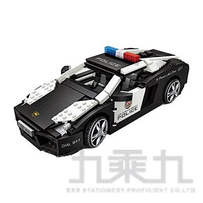 超跑警車  LZ1113