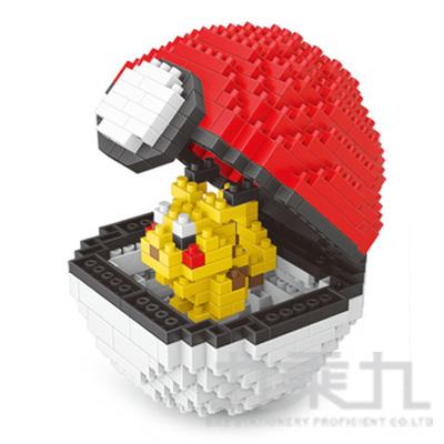紅色寶貝球 2532