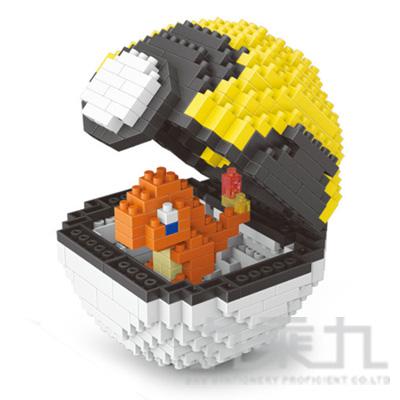 黃色寶貝球 2535