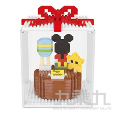 米奇生日蛋糕 2561