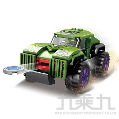 巨人戰車 131502
