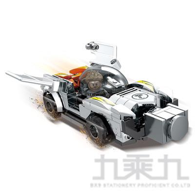雷神戰車 131504