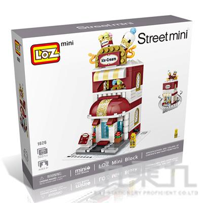 雪糕店 1626