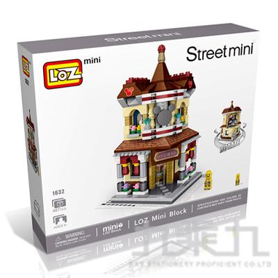 購物商店 1632