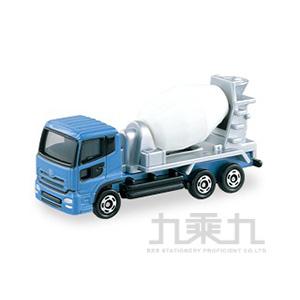 TOMICA 多美小汽車 新日產水泥攪拌車 TM053