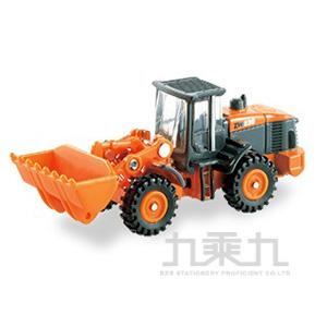 TOMICA 多美小汽車 日立建機工程車 TM071A