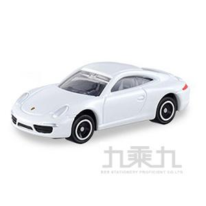 TOMICA 多美小汽車 PORSHE 911 CARRERA TM117