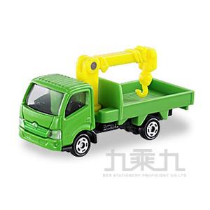 TOMICA 多美小汽車 HINO拖吊車TM037