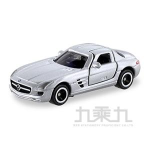 TOMICA 多美小汽車 賓士SLS AMG TM091