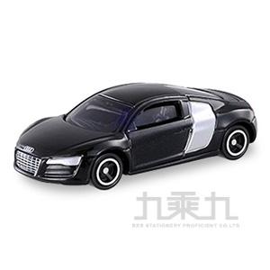 TOMICA 多美小汽車 奧迪R8 TM006