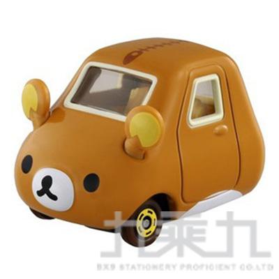 TOMICA 多美小汽車 拉拉熊三輪車TM46642A