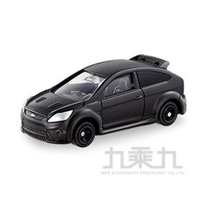 TOMICA 多美小汽車 福特FOCUS RS500 TM050