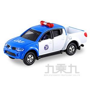 TOMICA 多美小汽車 三菱JAF服務車 TM093