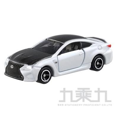TOMICA 多美小汽車 凌志LEXUS RC FU  TM013A