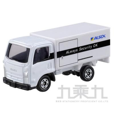 TOMICA 多美小汽車 ALSOK現金運送車 TM034A
