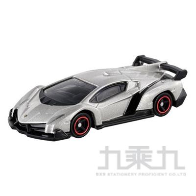TOMICA 多美小汽車 藍寶堅尼VENENO  TM118A