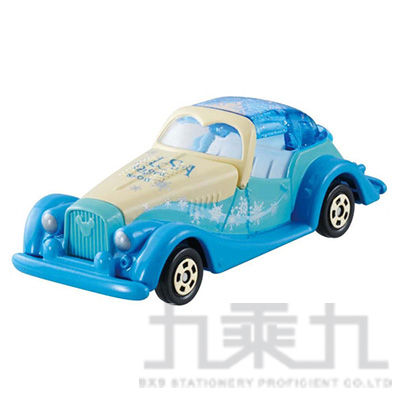 TOMICA 多美小汽車 冰雪奇緣-艾爾莎 DS83494