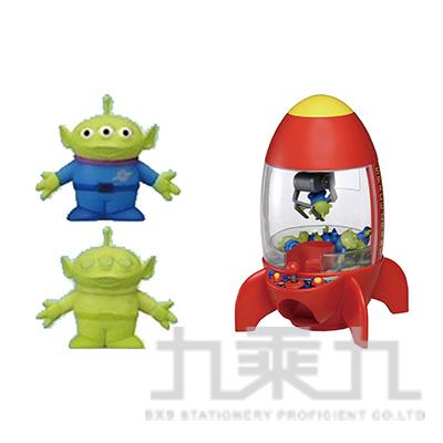 玩具總動員娃娃機(三眼怪) DS48595