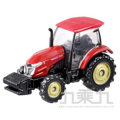 TOMICA 多美小汽車 農耕車 TM083A