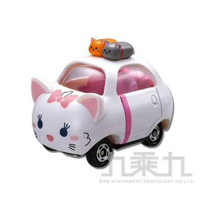 TOMICA 多美小汽車 TSUM TSUM 瑪麗貓(頂端) DS83488