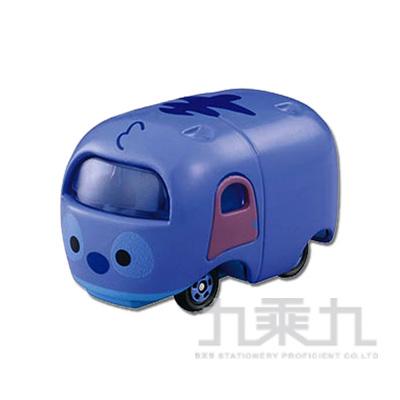 TOMICA 多美小汽車 TSUM TSUM 史蒂奇(唯疊款) DS84055