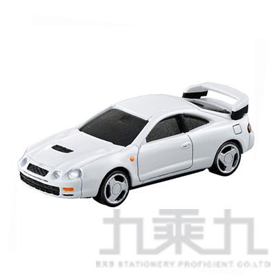 TOMICA 多美小汽車 豐田CELICA GT-FOUR TM85273A